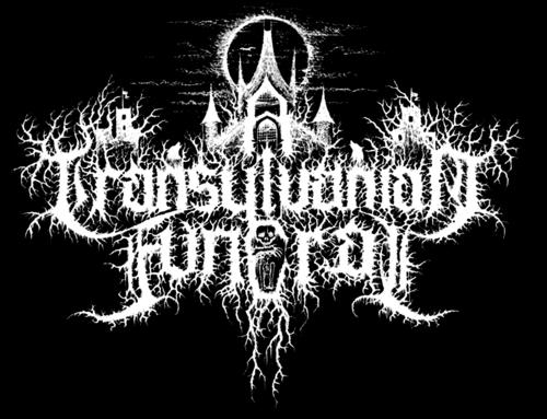 A Transylvanian Funeral Logo