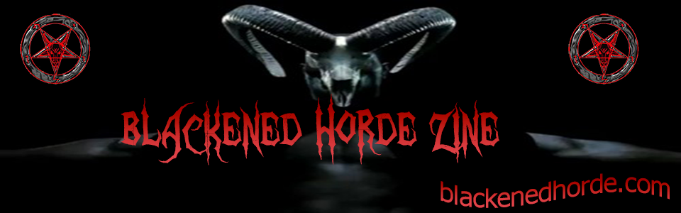 Blackened Horde Zine