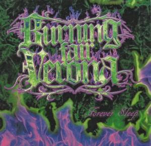 Burning Fair Verona - Forever Sleep cover
