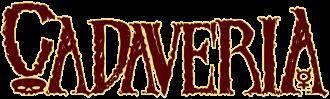 Cadaveria Logo