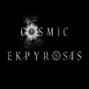 Cosmic Ekpyrosis logo