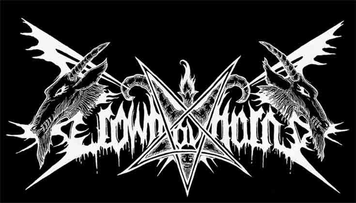 Crown ov Horns logo