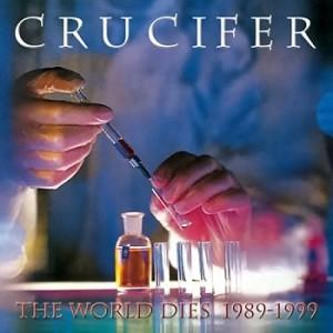 Crucifer - The World Dies