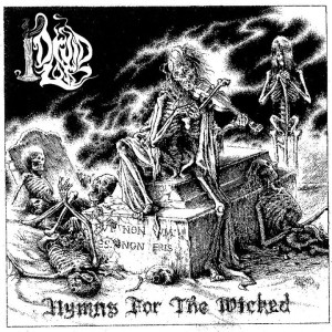 DruidLord-Hymns For The Wicked
