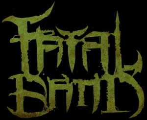 Fatal Band logo