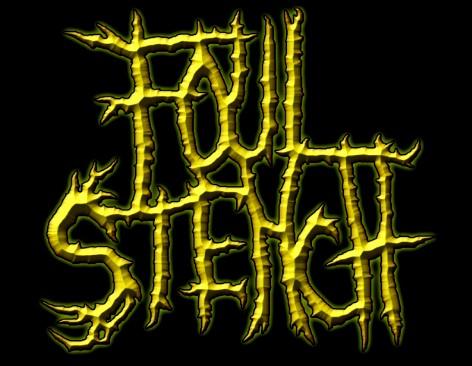 Foul Stench logo