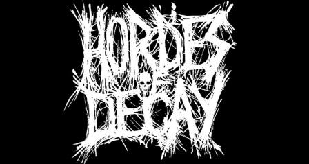 Hordes of Decay Logo