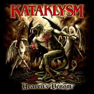 Kataklysm- Heavens Venom