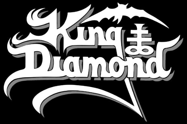 King Diamond logo