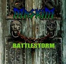 Maskim - Battlestorm