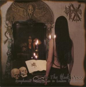 Opera IX - The Black Opera Symphoniae Mysteriorum in Laudem Tenebrarum