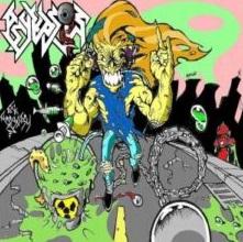 Psykosis - Toxic TerrorStorm
