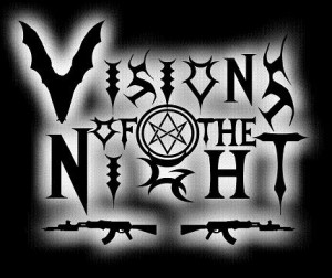 Visions Of The Night logo