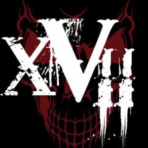 XVII Cover