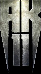 AK-11 logo