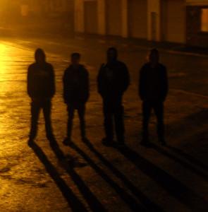 Adrenochrome band
