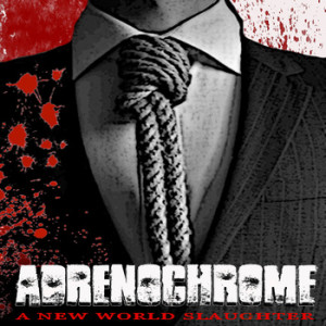 Adrenochrome cover