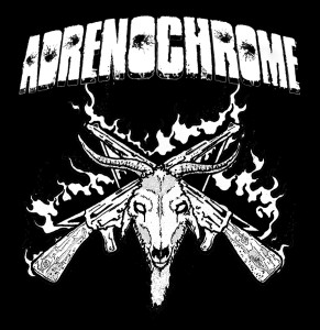 Adrenochrome cover2
