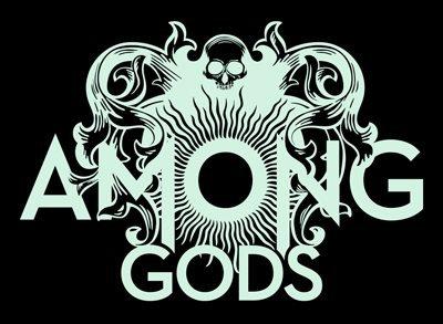 Among Gods Logo