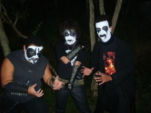 Anhaguama band
