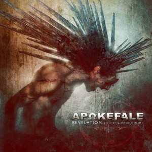 Apokefale cover