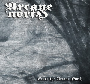Arcane North cover
