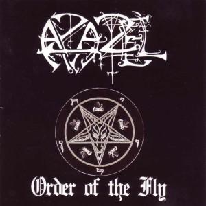 Azazel cover