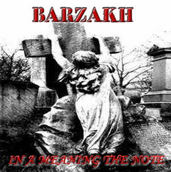 Barzakh cover