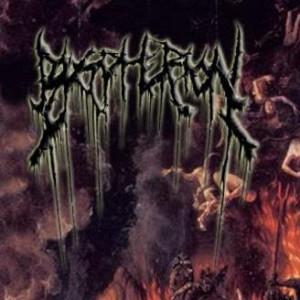 Blaspherion Logo