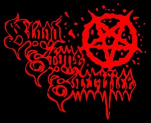 Blood Stone Sacrifice logo