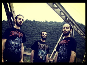 Breed Infection Promo Photo