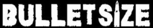 Bulletsize logo