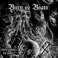 Burn The Boats cover
