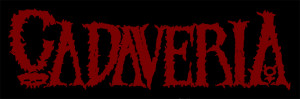 CADAVERIA Logo-red