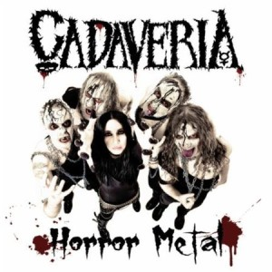 Cadaveria cover