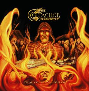 Celtachor cover