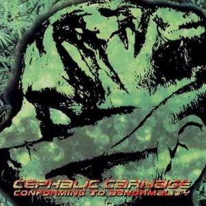 Cephalic Carnage cover