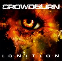 Crowdburn cover