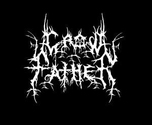 Crowfather Logo