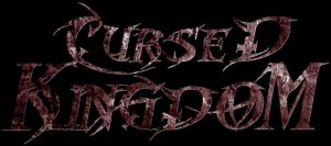 Cursed Kingdom Logo-color