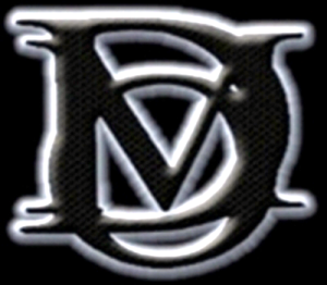 D.O.M Destruction Of Mankind logo