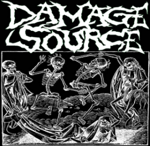 Damage Source cover