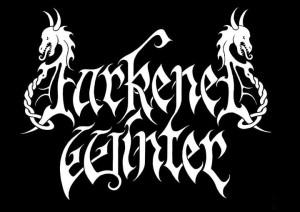 Darkened Winter Logo