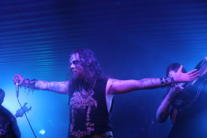 Dauden- Live Dark Mental 2013