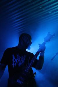 Dauden- Live Dark Mental Festival 2013