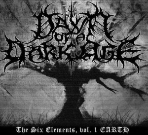 Dawn Of A Dark Age cover