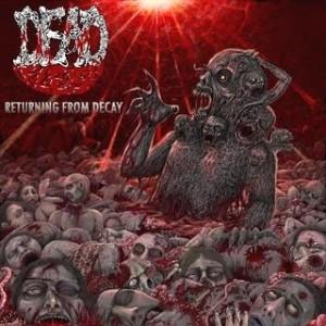 Dead Flesh cover