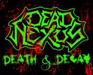 Dead Nexus cover