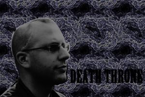 Death Throne - Alghol