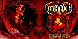 Death throne cover 2